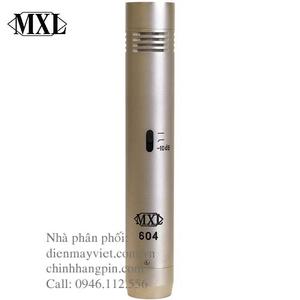 Microphone MXL 604