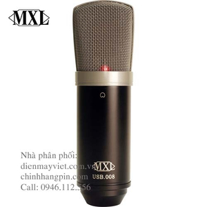 Microphone MXL USB.008