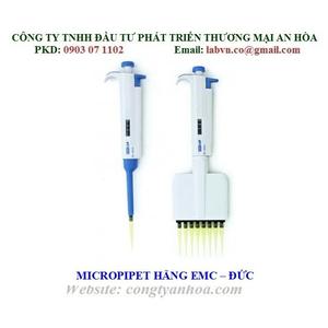 MICROPIPET EMC-ĐỨC