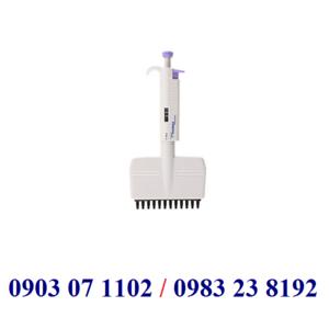Micropipette 8 kênh hấp tiệt trùng 50-300ul