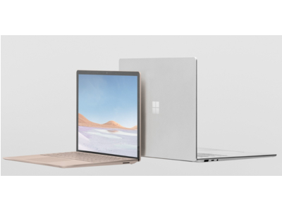 Microsoft Surface Laptop 3 (AMD Ryzen 5 | Ram 8GB | SSD 128GB | 15 inch WQXGA) New Seal