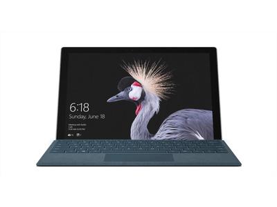 Microsoft Surface Pro 2017 (Pro 5) (Core i5 7300U | RAM 4GB | SSD 128GB | 12inch New Seal