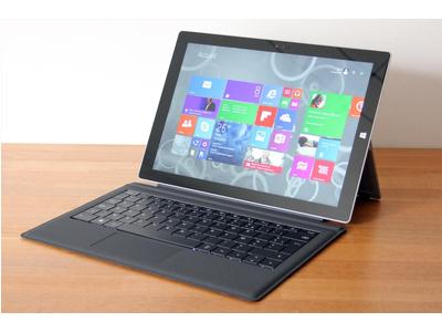 Microsoft Surface Pro 3 (Core i5-4300U | Ram 4GB | SSD 128GB | 12.5 inch 2K+ Touch + kèm phím
