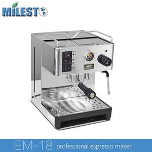 MILESTO EM-18 Máy pha cà phê espresso MILESTO EM-18