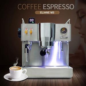 MILESTO EM-19 M3 Máy pha cà phê espresso MILESTO EM-19 M3