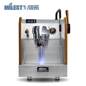 MILESTO EM-23 SAHARA Máy pha cà phê espresso MILESTO EM-23 SAHARA
