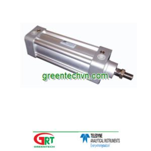 Mindman MCQI2-11-100-80   Xylanh khí nén Mindman MCQI2-11-100-80   Pneumatic Cylinder MCQI2-11-100-8