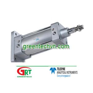 Mindman MCQV2-11-63-175M | Xylanh khí nén Mindman MCQV2-11-63-175M | Pneumatic Cylinder