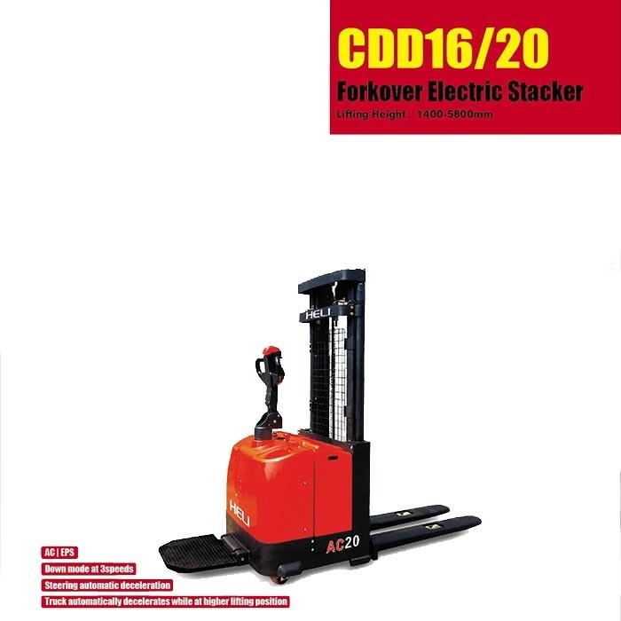Mini Heli CDD16/20