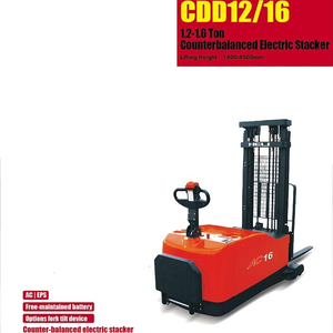 Mini Heli CDD12/16