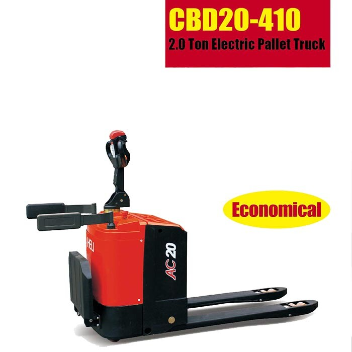 Mini Heli CBD20-410