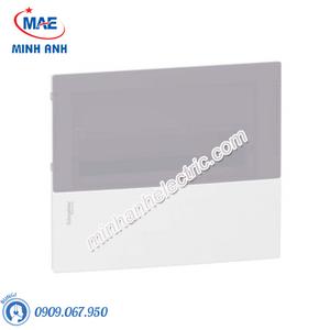 Tủ điện nhựa âm tường, cửa mờ chứa 12 MCB - Model MIP22112T