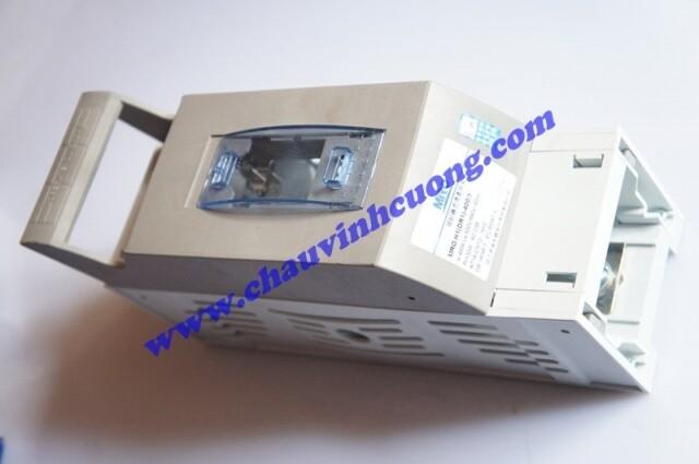 Bộ đóng cắt cầu chì Miro MRO.H1(DR1)-400/1