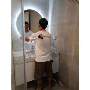 Mirror Led - Gương đèn Led
