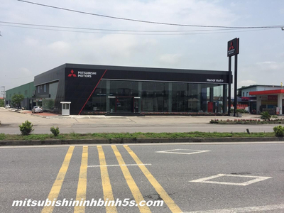 Mitsubishi Ninh Bình tuyển dụng nhân viên kinh doanh