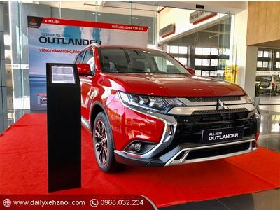 Mitsubishi Outlander 2.0 Premium