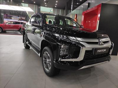 Mitsubishi Triton 4x2 AT Mivec 2021