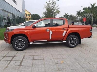 Mitsubishi Triton 4x2 MT 2021