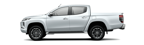 Mitsubishi Triton bán tải