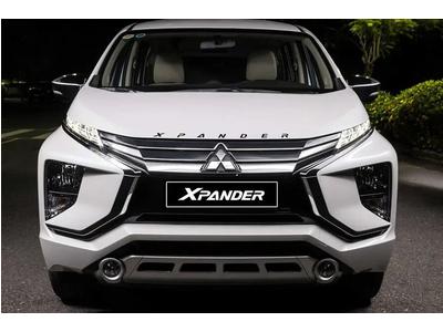 Mitsubishi Xpander MT (Máy xăng)