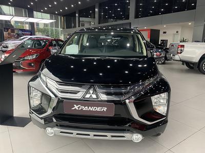 Mitsubishi Xpander AT (Máy xăng)