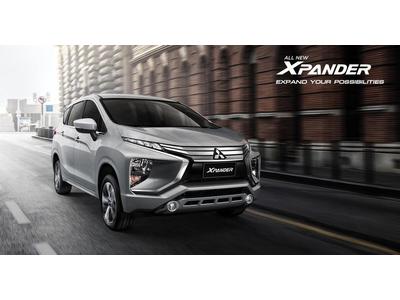 Mitsubishi Xpander đoạt giải thưởng xe được yêu thích nhất tại Việt Nam