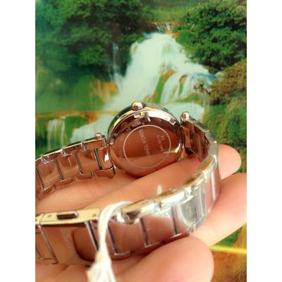 Đồng hồ nữ michael kors parker silver MK5615