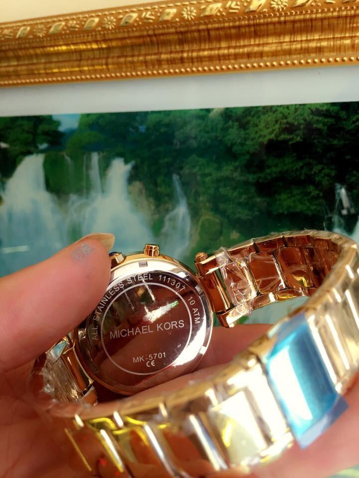 Đồng hồ nữ Michael Kors MK5701