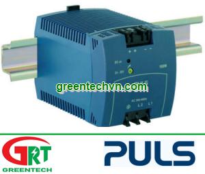 Bộ nguồn Puls ML100.100   AC/DC power supply ML100.100 Puls Vietnam   Đại lý nguồn Puls tại Việt Nam