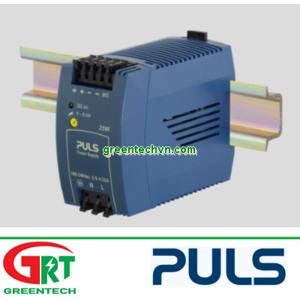 ML30.101 | Puls | Bộ nguồn gắn Din rail 1 pha 5V, 5A | Puls Vietnam