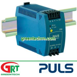 ML30.106 Puls | Puls ML30.106 | Bộ nguồn +12 -12VDC 30W ML30.106 | Puls Vietnam