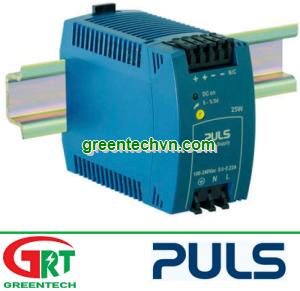 Bộ nguồn Puls ML30.100 | AC/DC power supply ML30.100 |Puls Vietnam | Đại lý nguồn Puls tại Việt Nam