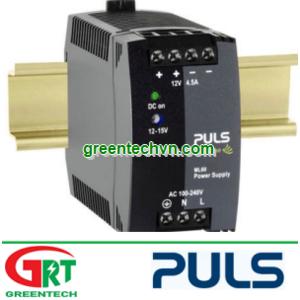 Bộ nguồn Puls ML60.242 | AC/DC power supply ML60.242 |Puls Vietnam | Đại lý nguồn Puls tại Việt Nam