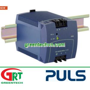 ML95.100 | Puls | Bộ nguồn gắn Din Rail 1 Pha 24V, 3.9A | Puls Vietnam | Bộ nguồn Puls