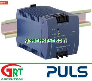 Bộ nguồn Puls ML95.100 | AC/DC power supply ML95.100 |Puls Vietnam | Đại lý nguồn Puls tại Việt Nam