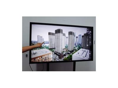 Khung cảm ứng màn hình tivi 32 in