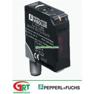 MLV11-8-500-Ex   Diffuse mode sensor, MLV11-8-500-Ex/40b/   Cảm biến quang   Pepperl & Fuchs Vietnam
