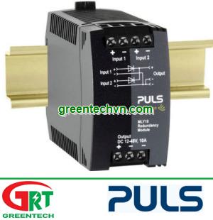 Puls MLY10.241 | Bộ chuyển nguồn Puls MLY10.241 | Redundancy module Puls MLY10.241 | Puls Việt Nam