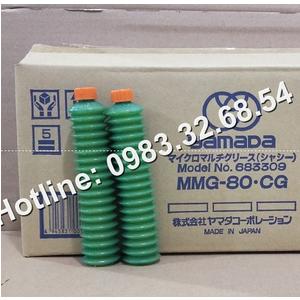 Mỡ Yamada MMG-200 CG