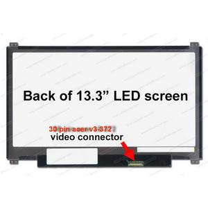 thay màn hình laptop acer V3-372, v3 372