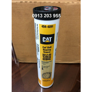 Mỡ cho xe tải hạng nặng CAT Heavy Machinery 454-0291
