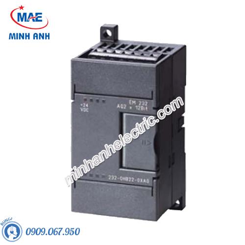 Module Analog PLC s7-200 EM 232 4AO-6ES7232-0HD22-0XA0