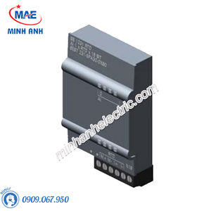 Module PLC s7-1200 SB 1231 Thermocouple-6ES7231-5QA30-0XB0