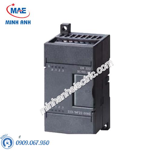 Module Analog PLC s7-200 EM 223 4DI/4DO-6ES7223-1HF22-0XA0