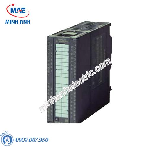 Module PLC s7-300 SM321 8DI-6ES7321-1FF01-0AA0