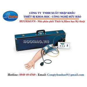 Mô hình cánh tay đo huyết áp