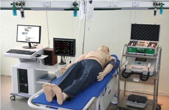 Mô hình cấp cứu bệnh nhân toàn diện