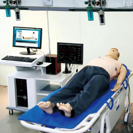 Mô hình chăm sóc bệnh nhân cấp cứu toàn diện
