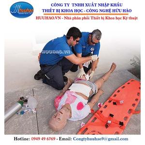 Mô hình CPR hồi sức cấp cứu, chăm sóc bệnh nhân S1000