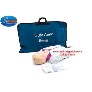 MÔ HÌNH ĐÀO TẠO CPR ÉP TIM CƠ BẢN